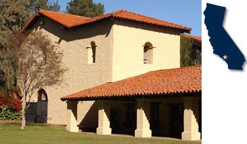 San Fernando Rey de España  The Seventeeth of the California Missions