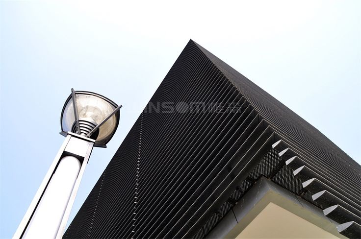 24 best architectural shading louvers to buy images on for Sichuan cendes architectural design company limited