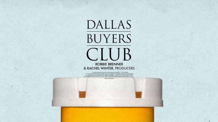 Best Picture Nominee Dallas Buyers Club