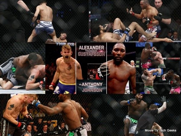 UFC Fight Night Stockholm Recap: Johnson Mauls Gustafsson Real Fast - http://movietvtechgeeks.com/ufc-fight-night-stockholm-recap-johnson-mauls-gustafsson-real-fast/-Fox's latest UFC event came on Saturday night and ran into the early morning hours of Sunday in Stockholm, Sweden. The event was full of fights as Fox Sports One aired the undercards.