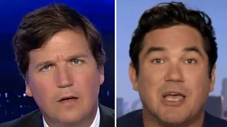 Superman Actor Dean Cain Reveals What it's Like Supporting Trump in Hollywood