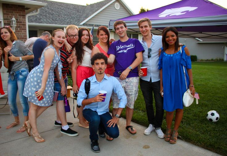 Exclusive Report From A Fulbright Foundation $12,000 Scholarship Recipient – Part 2