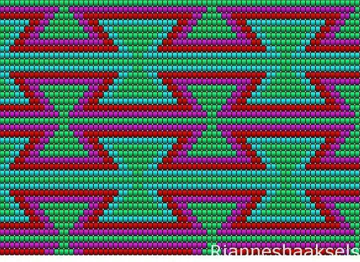 Pattern: 23