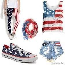 Very nice flags clothes!