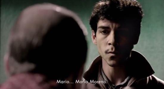 """Trailer De La Película """"Cantinflas"""" #Video"""