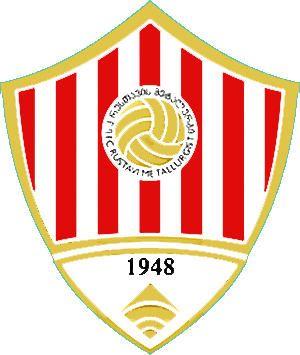 1948, FC Metalurgi Rustavi (Georgia) #FCMetalurgiRustavi #Georgia (L14172)