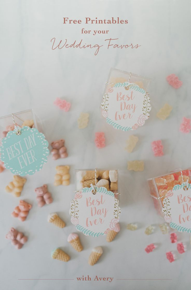74 best Wedding Favor Ideas images on Pinterest | Wedding keepsakes ...