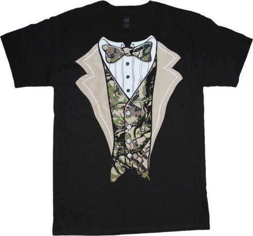 Tuxedo-T-shirt-Camouflage-tux-tee-for-men-black-camo-redneck-wedding-funny-groom