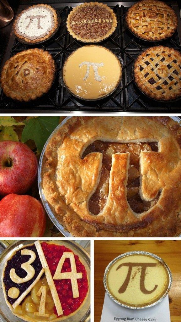 ¡Feliz día Pi! - Aprendiendo matemáticas