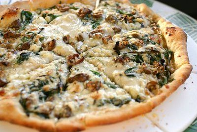 ... Pizza Pie :)) That's Amore!!! on Pinterest | Pizza, Northern