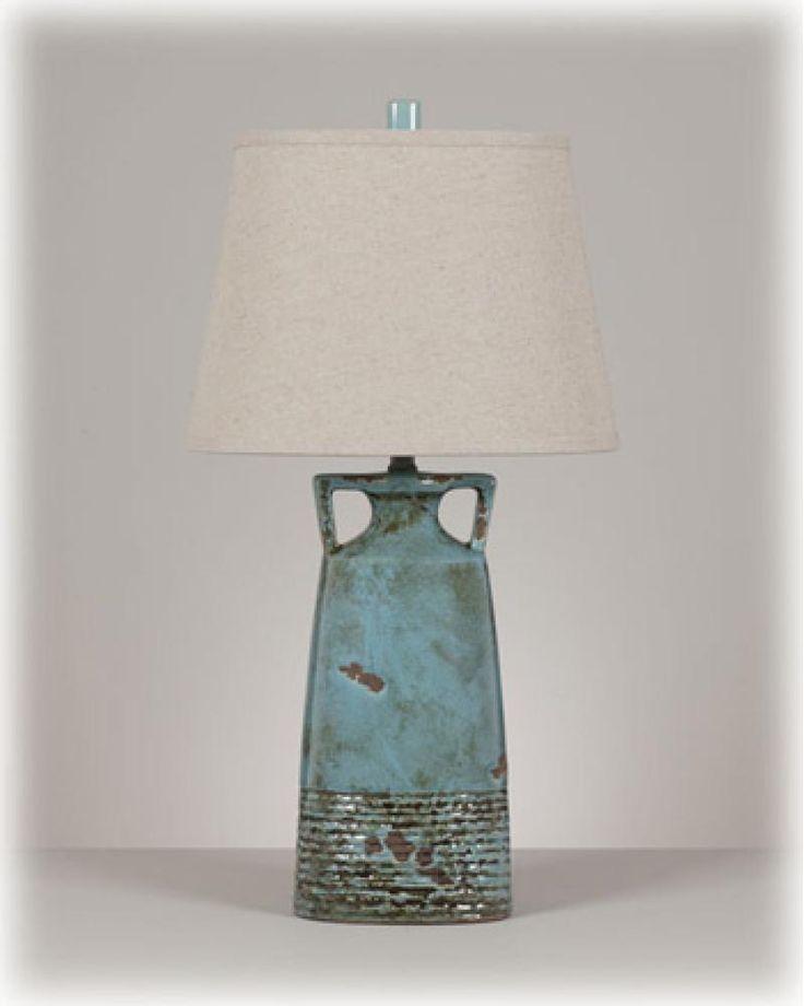 L140644T by Ashley Furniture in Winnipeg, MB - Ceramic Table Lamp