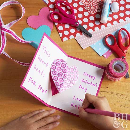 1123 best Kids - Valentine Activities images on Pinterest ...