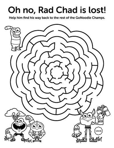 Best 25+ GoNoodle Freebies images on Pinterest | Noodle ...