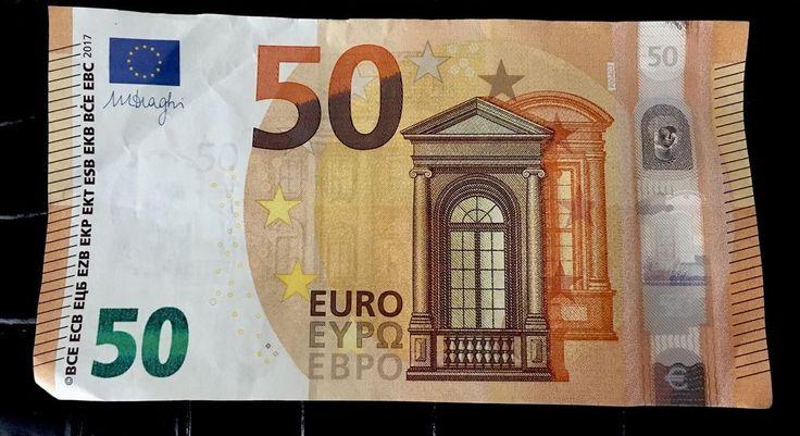 50 Euro Schein Sammler Seriennummer 888    eBay