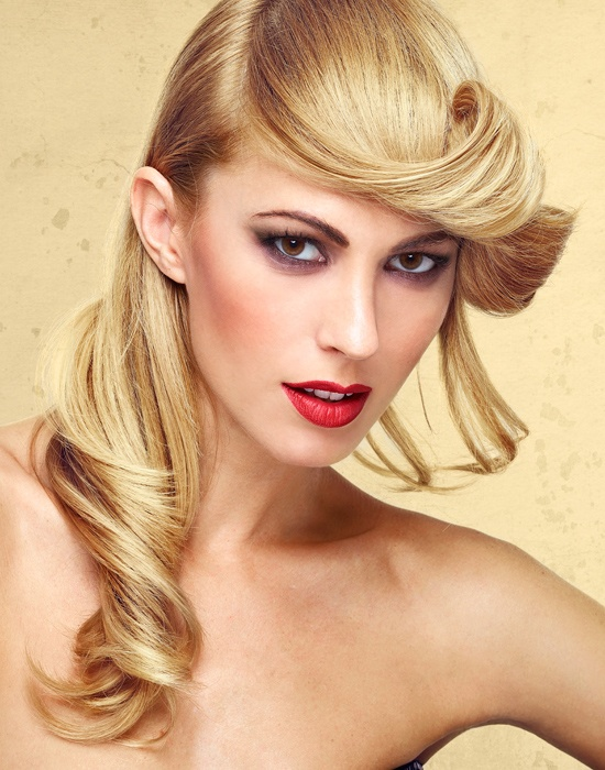 #Hairstyles #Beauty #Moda Capelli #Acconciature #Fotografo Elio Carchidi www.eliocarchidi.com