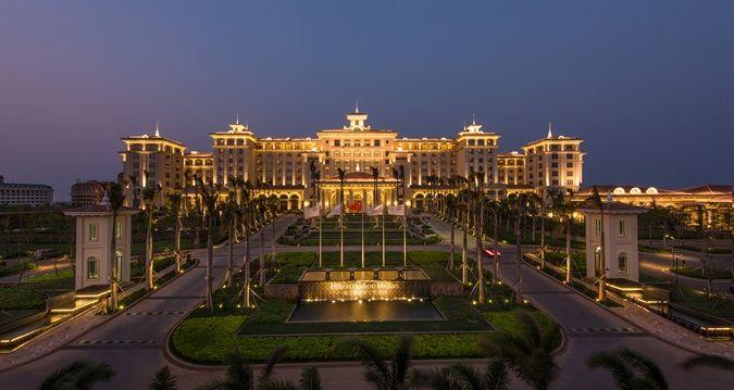 Hilton Haikou Meilan, Hainan, China