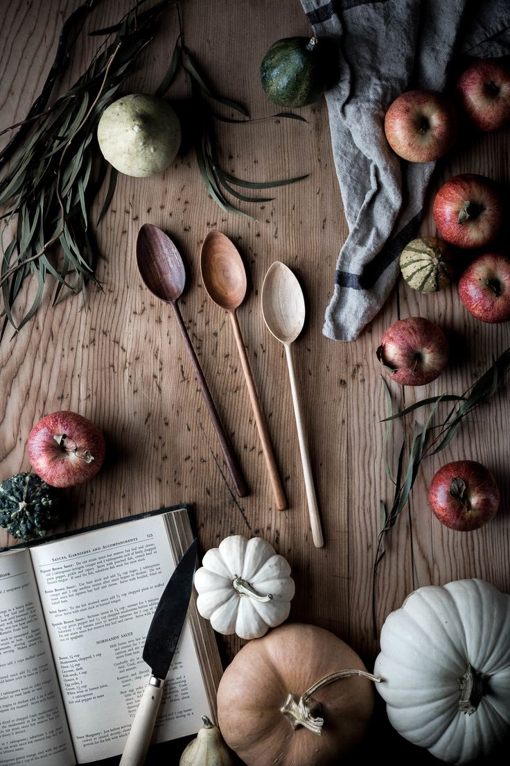 sweet gum co. wooden spoons