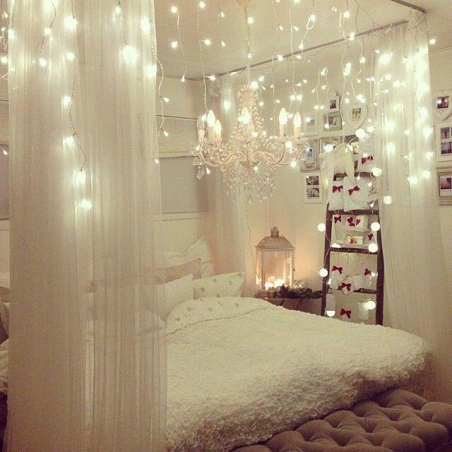 Most Romantic Bedroom Ever Seen In 2019 Romantic
