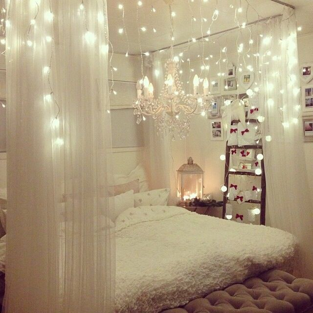 Most Romantic Bedroom Ever Seen Rooms In The House