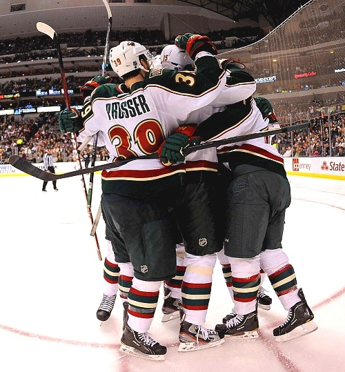 Minnesota Wild tickets - the #mnwild season is on! Home games at Xcel Energy Center in Saint Paul, MN.