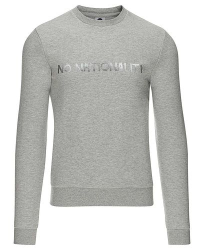 Lækre NN.07 Taylor Foll sweatshirt NN.07 Sweatshirts til Herrer til enhver anledning