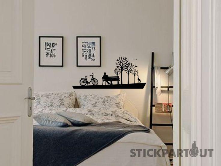 STICKPARTOUT // URBAN STORIES Collection URBAN AIR _ wall...