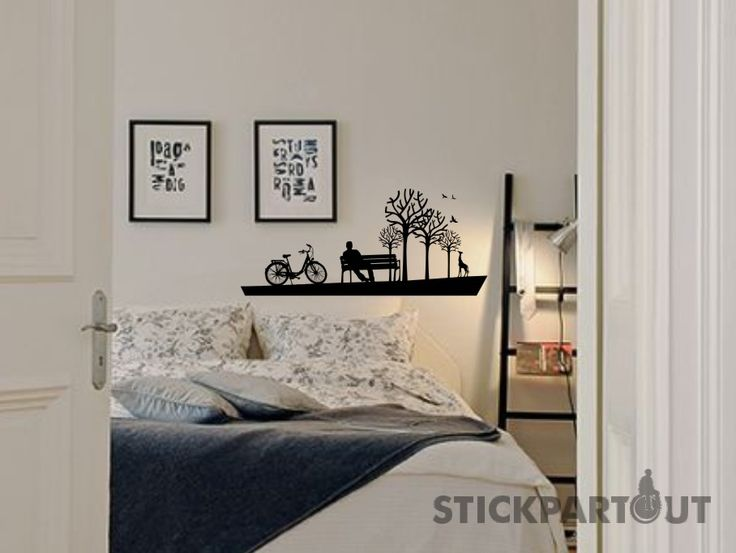 STICKPARTOUT // URBAN STORIES Collection URBAN AIR _ wall...