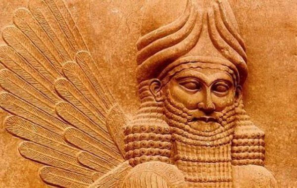 Secrets Of The Watchers, Anunnaki And The New (Reptilian) World Order - Sumeria: The Cradle (Or Test Tube) of Civilization - the Sumerian Annunaki (beings that came to Earth from the sky) were the same as the Hebraic Nephilim (those cast down to Earth ie fallen angels) - Islam says they were djinn, not angels ***** excellent