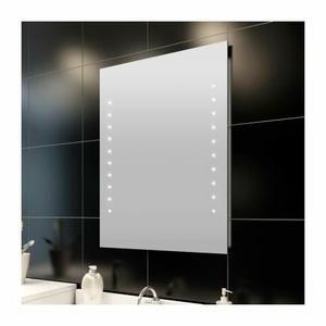 103 best images about salle de bain on pinterest opaline - Miroir salle de bain avec led ...