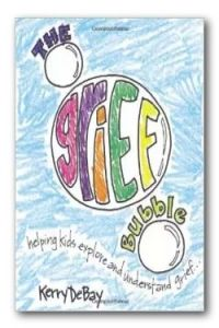 The Grief Bubble is a special workbook for children ages 6 and older who have experienced the death of someone special. The…