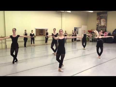 En Dehors Dance Definition Essay img-1