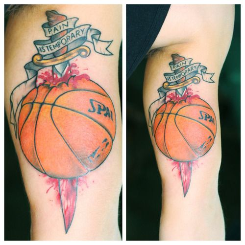 Tattoo Picture At Checkoutmyink Com: 26 Best Christian Tattoos Basketball Images On Pinterest