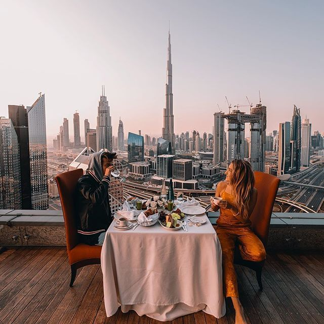 Who Cares About Breakfast In Be Beautiful Hotels Visit Dubai
