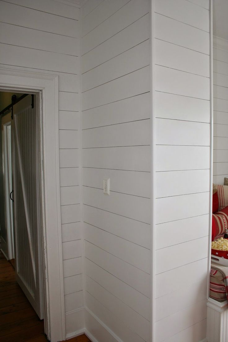 Painting Wall Paneling Ideas