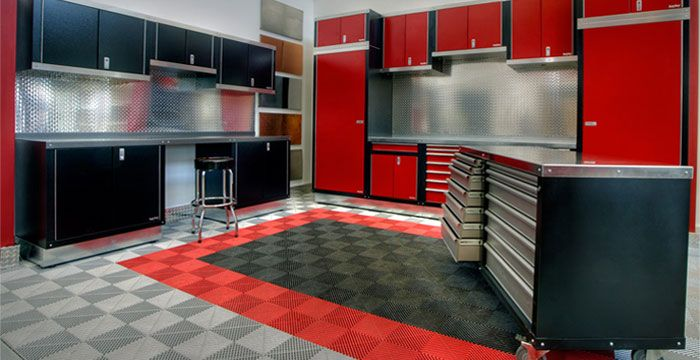 Possible Ultimate Garage Or Sexy Kitchen A Girl