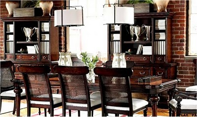 Plantation Style Living Room Furniture!   For the Home ...