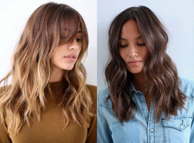 These Winter Hairstyles Will Take Your Breath Away Long Hair Styles Winter Hairstyles Hair Styles