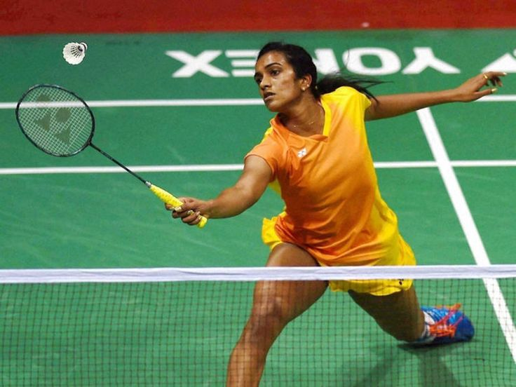 Live Score Badminton PV Sindhu Rio 2016 Olympics: PV Sindhu close to medal match Carolina Marin into the final