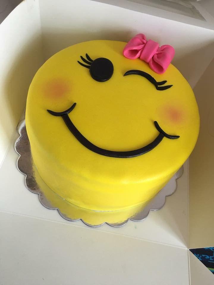 Cake Designs Emoji : Best 25+ Emoji cake ideas on Pinterest Birthday cake ...