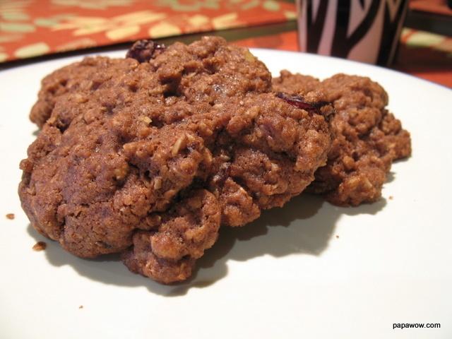 cherry walnut cookies recipes dishmaps oatmeal cherry walnut cookies ...