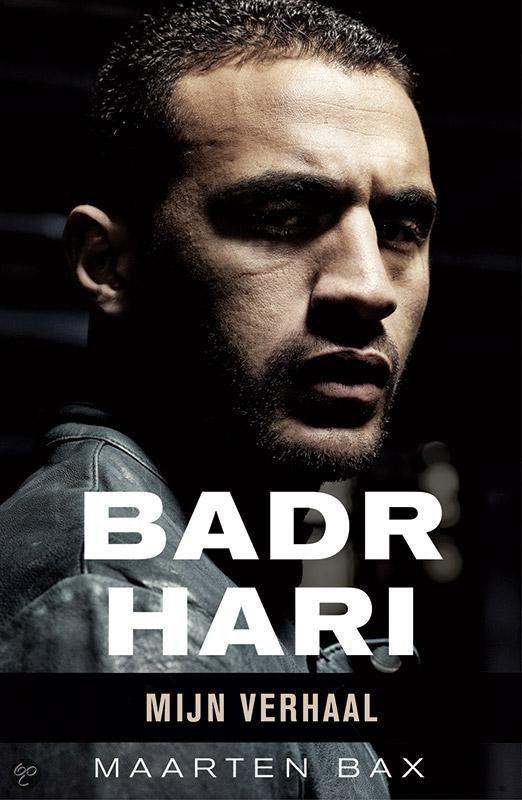 Nieuwe rage: Badr Hari (komt binnenkort uit)