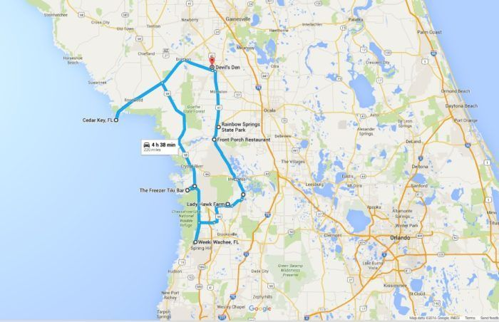 Map Of Florida Roads.17 Best Tampa To Do Images On Pinterest Florida Travel Florida
