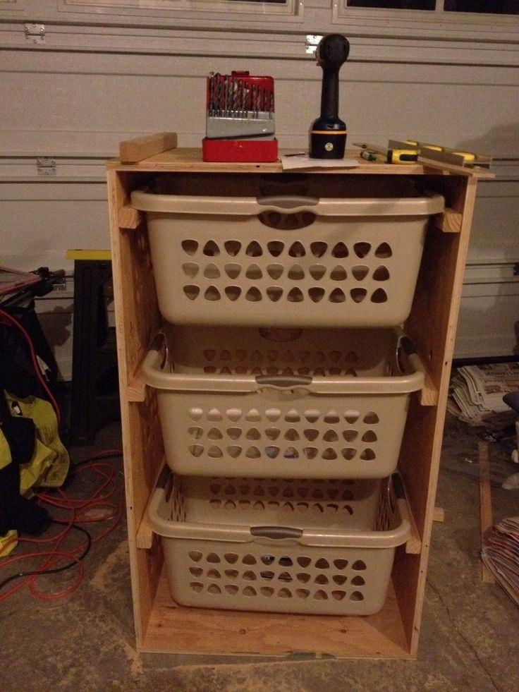 Best 25 laundry basket dresser ideas on pinterest laundry best 25 laundry basket dresser ideas on pinterest laundry basket storage laundry basket organization and diy laundry baskets solutioingenieria Gallery