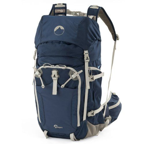Lowepro LP36447-PWW Rover Pro 35L AW (Galaxy Blue/Light Grey) >>> Find out more about the great product at the image link.