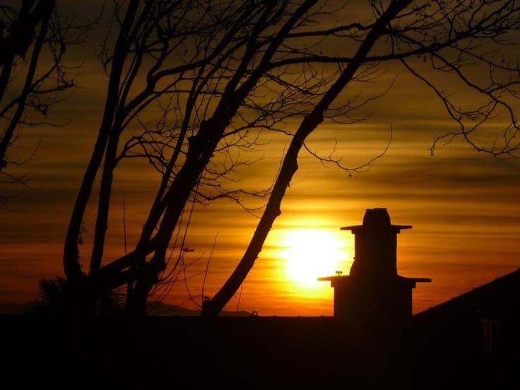 sunrise @pilaricke