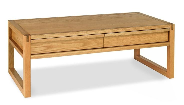 Incredible design furniture in Studio Oak Coffee Table. This furniture will enrich you and lasts a lifetime. More details: http://solidwoodfurniture.co/product-details-oak-furnitures-4164-studio-oak-coffee-table-.html