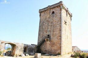 Castillo o Fortaleza de Monterrei | GALICIAMAXICA.EU