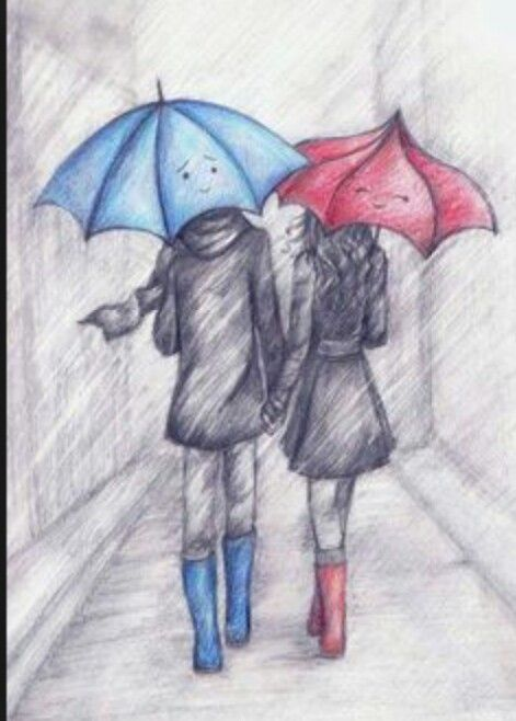 Aww holding hands :) on We Heart It
