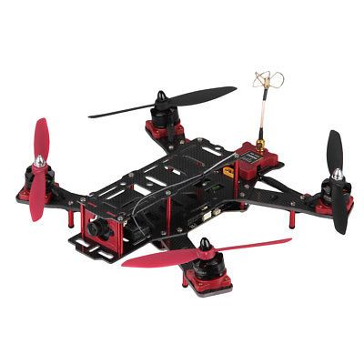 ﹩269.99. Emax Nighthawk Pro 280mm FPV Camera RTF Carbon Fiber Quadcopter Drone ESC 2.4Ghz    Color - Red, Fuel Type - Electric, Material - Carbon Fiber, Required Assembly - Ready to Go/RTR/RTF (All included),