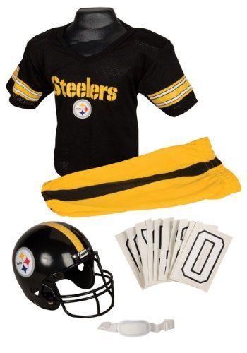 NFL Steelers Uniform Costume